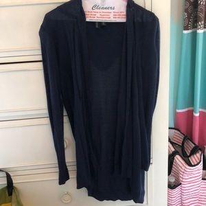 cynthia rowley hooded sweater